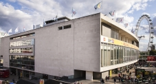 Southbank Centre Awarded Gold Standard for Accessibility